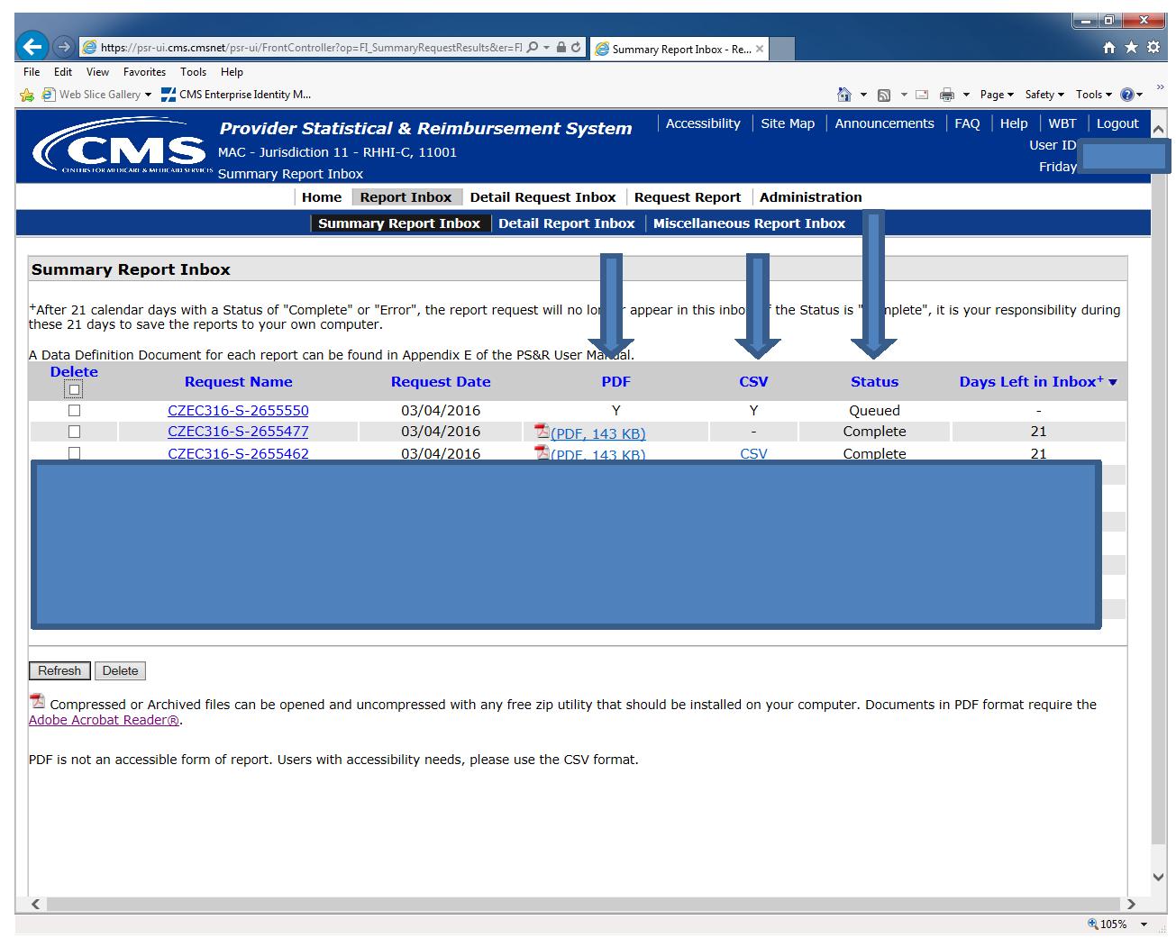 Palmetto GBA - JM Part A - Audit and Reimbursement