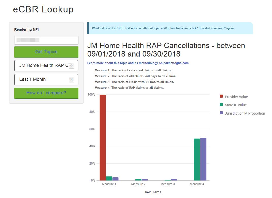 Palmetto GBA - JM Home Health and Hospice - Home Health ...